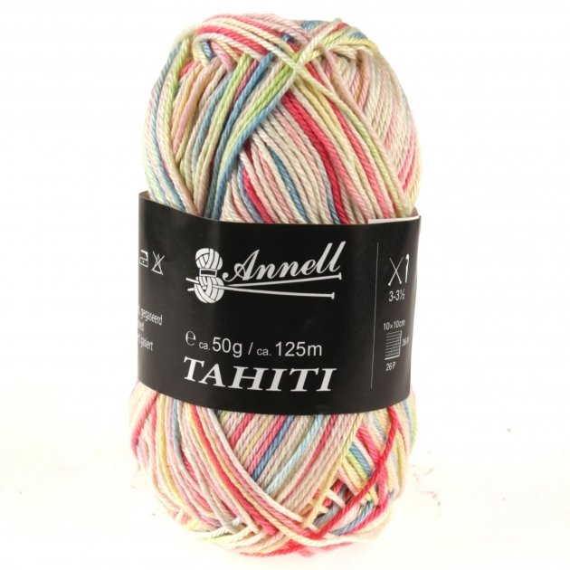 Tahiti color kleur 3511