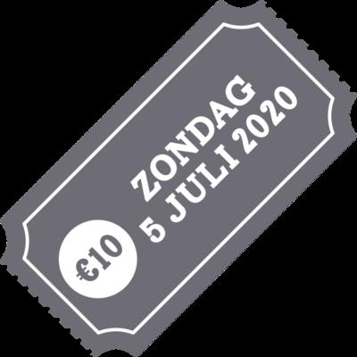 Foxbarn Picking ZONDAG