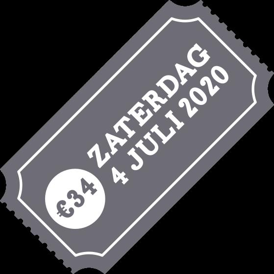Foxbarn Picking ZATERDAG