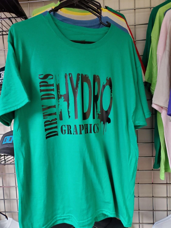 Dirty Dip Shirts