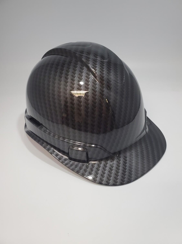 Ball cap carbon fiber