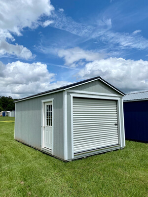 12' x 20' Utility Shed