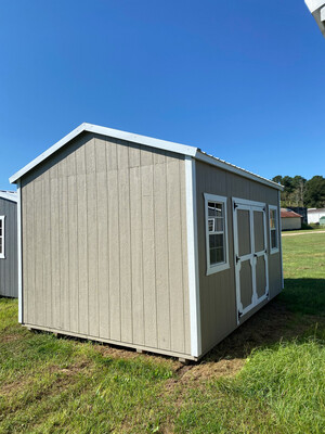 12' x 16' Utility Shed