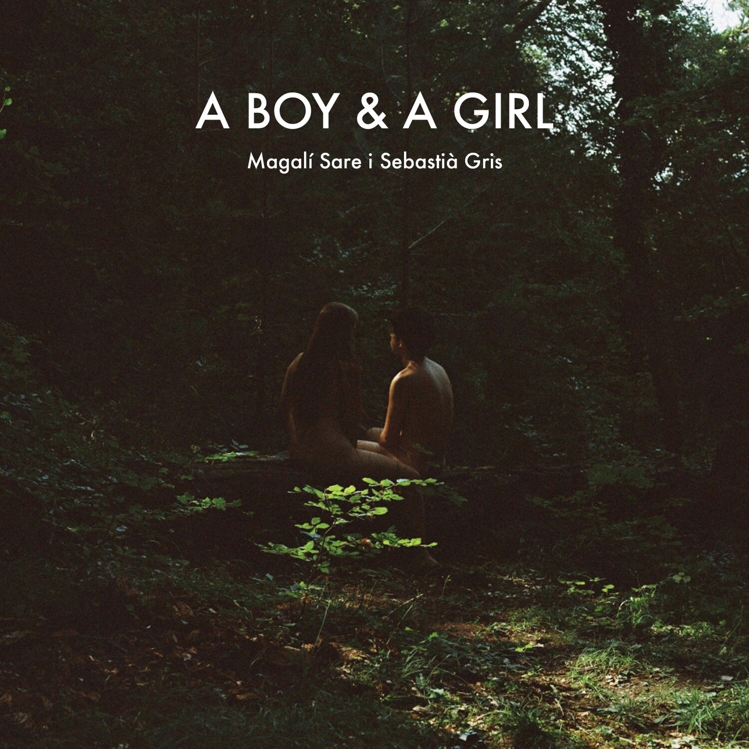 CD: A Boy and a Girl