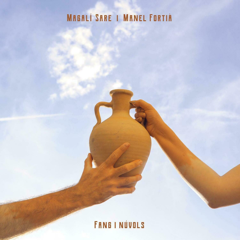 CD: Fang i Núvols / Magalí Sare i Manel Fortià