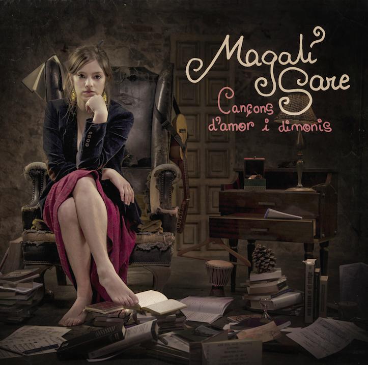 CD: Cançons d'amor i dimonis