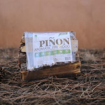 Piñon Aromatic Firewood 0.5 cu.ft.
