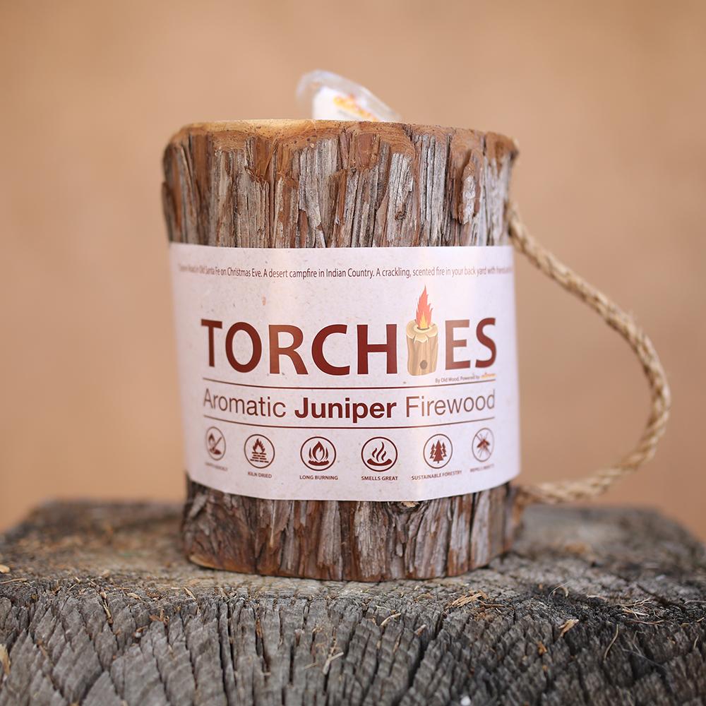 Torchies™ Juniper