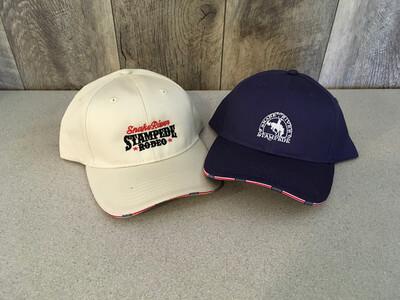 SRS Logo Patriotic Cap