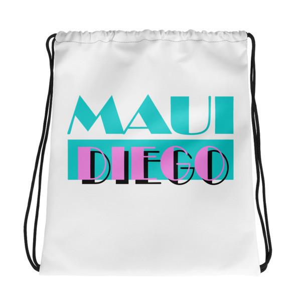 Maui Diego Vice Quick Draw