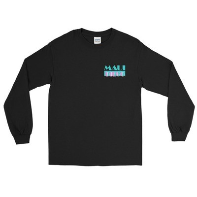 Maui Diego Vice Long Sleeve Tee