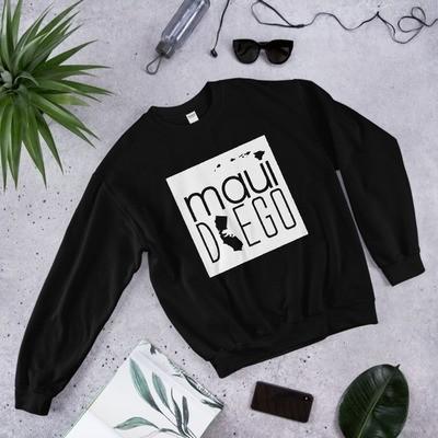 Maui Diego OG Block Sweatshirt