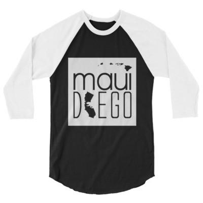 Maui Diego OG 3/4