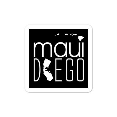 Maui Diego Slaps