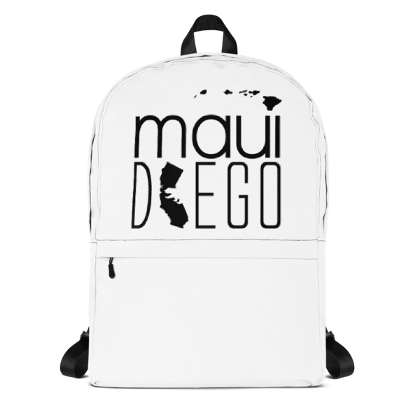 Maui Diego OG Travel Pack