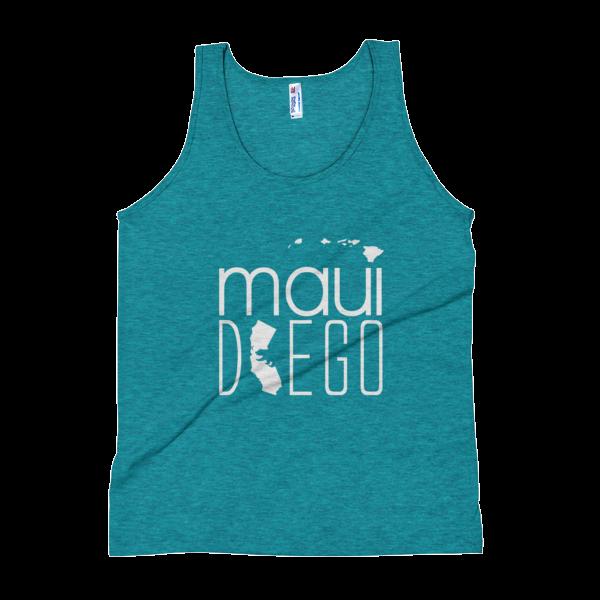 Maui Diego Wahine Tank