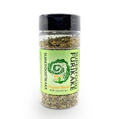 Spice Blend, Superfood Furikake