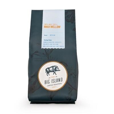 Big Island Coffee Roasters Maui Mellow Coffee, 7 oz (Medium) | Maui