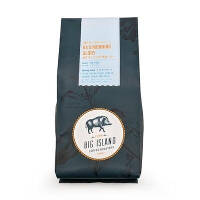 Big Island Coffee Roasters, Kā`u Morning Glory (Medium) 7 oz