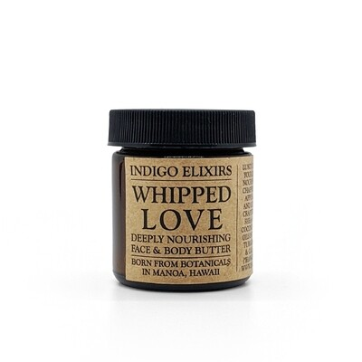 Body Butter - Whipped Love