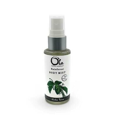 Body Mist - Rainforest