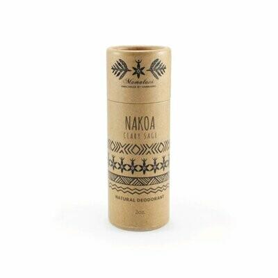 Deodorant Stick, Nakoa