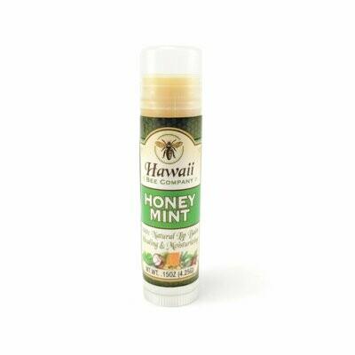 Lip Balm, Honey Mint