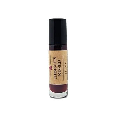 Lip Oil - Hibiscus