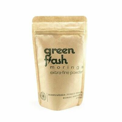 """Green Flash"" Moringa Powder"