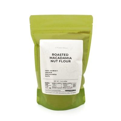 Kipuka Mills, Macadamia Nut Flour (16 Oz.)