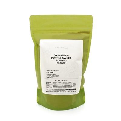 Kipuka Mills, Purple Sweet Potato Flour (16 Oz.)