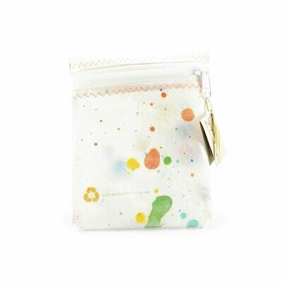 Bag, Upcycled Fused Plastic (Medium)
