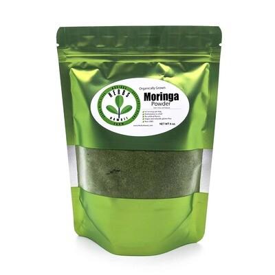 Herbs Hawaii, Moringa Powder (6 Oz.)