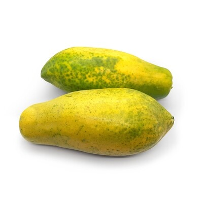 Papaya, Watermelon - Organic (2.5 Lb.)