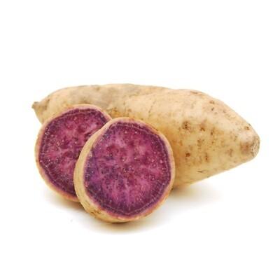 Potatoes, Okinawan Purple Sweet (1 Lb.)