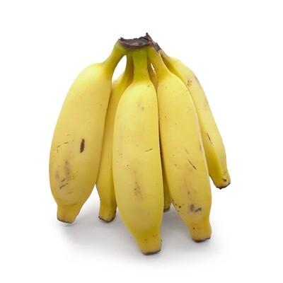 Banana, Apple (1 Lb.)