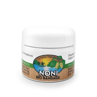 Hawaiian Organic Noni, Biobandage (2.75 Oz.)