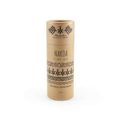 Mamalani, Deodorant Stick - Nakoa (2 Oz.)