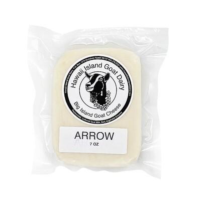 Cheese, Hawaii Island Goat Dairy - Arrow Havarti (7 Oz.)