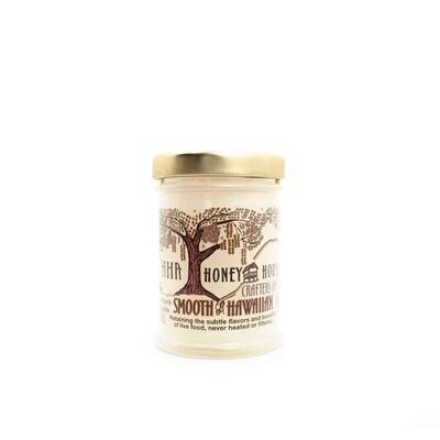 Aha Honey House, Kiawe Smooth Honey (3 Oz.)