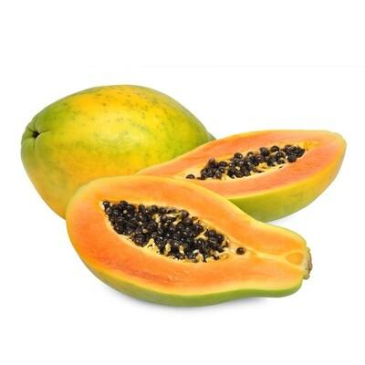 Papaya, Sunrise - Organic (1 Lb.)