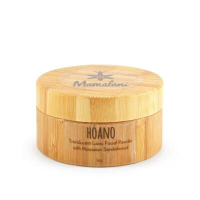 Mamalani, Hoano Facial Powder (1 Oz.)