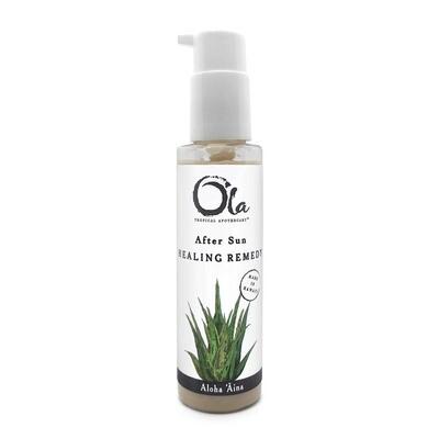 Ola Tropical Apothecary, After Sun Healing Remedy (2 Oz.)
