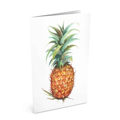 Card, Any Occasion - Pineapple (Ashley Kaase)