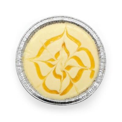 Hawaii Tart Company, Lilikoi Cheesecake