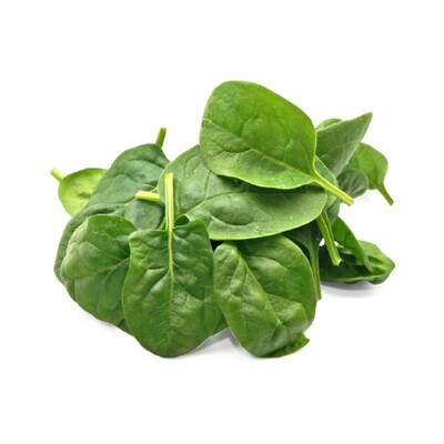 Spinach, Baby (7 Oz.)
