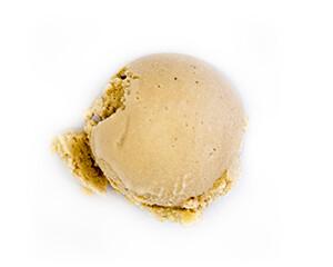 Hawaiian Licks, Ka'u Coffee Dairy-Free Ice Cream (8 Oz)