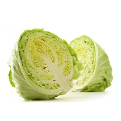 Cabbage, Green (3 Lb.)