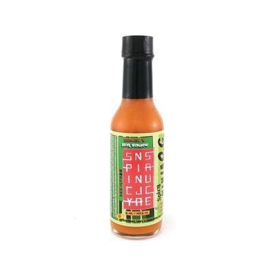 Spicy Ninja Hot Sauce, OG