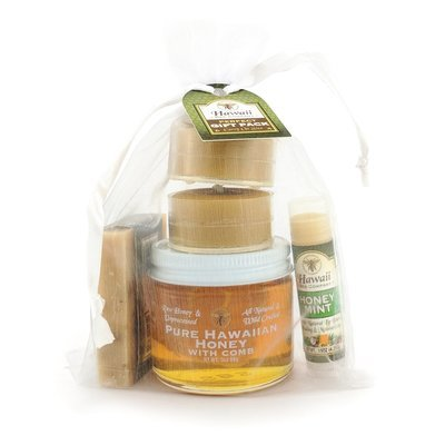 Gift Pack, Hawaii Bee Co.